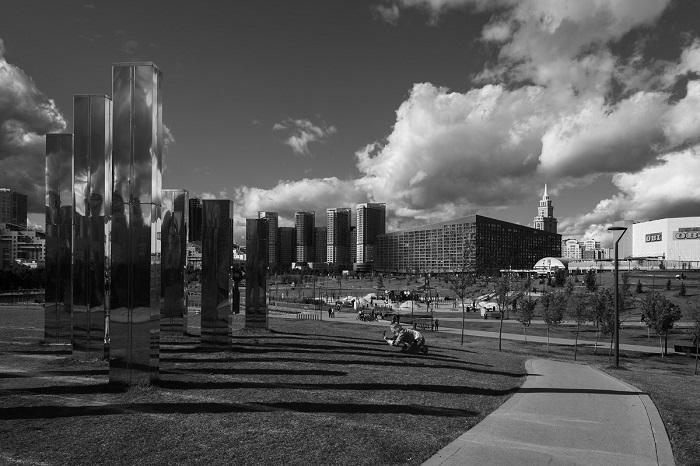 Завтра открывается Арх Москва и проект «Москва: Значимо!»