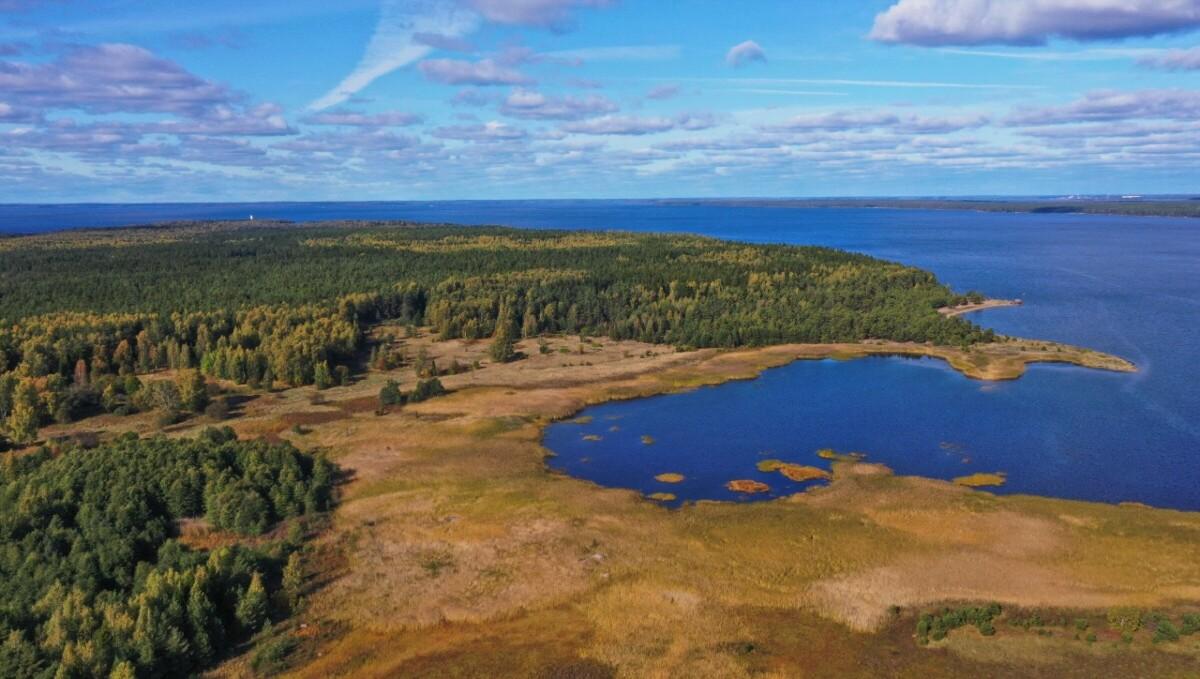 Завершается этап федерального конкурса по поиску идей для строительства экологичных туристических объектов