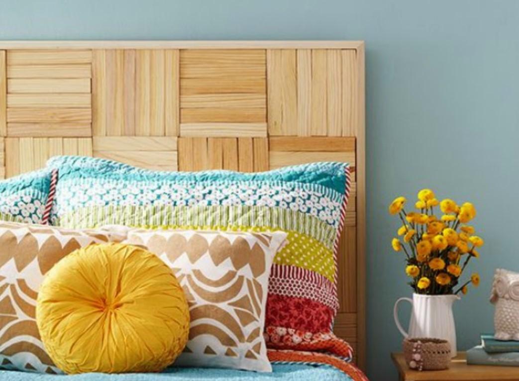 Изголовье для спальни вашей мечты: 16 идей, чтобы разбудить воображение