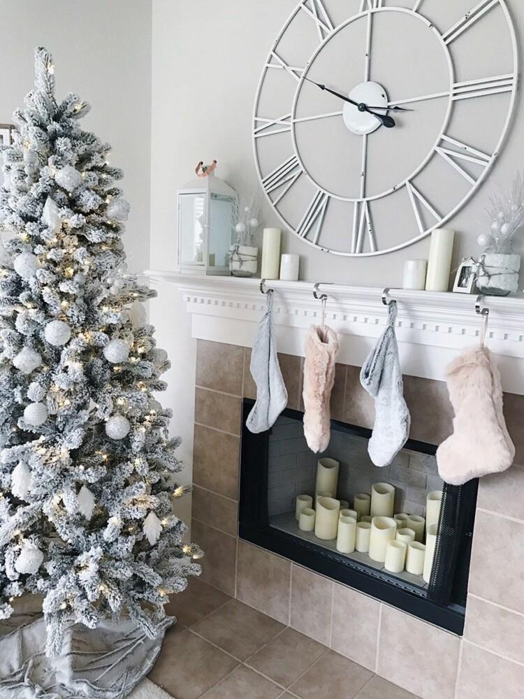 Как украсить квартиру к Новому году: 10 идей для праздничного декора