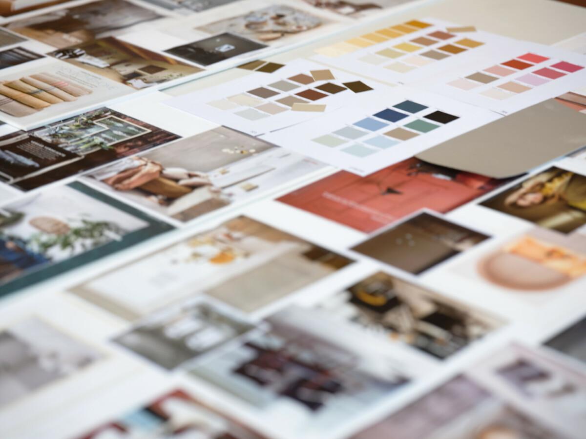 В гостях у Roomble: Хелен Ван Гент, креативный директор международного центра эстетики Akzonobel
