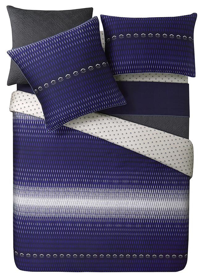 Yves Delorme предлагает смелую коллекцию текстильного декора для дома