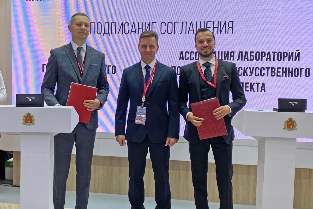 Итоги Петербургского международного экономического форума для ОЭЗ «Доброград-1»