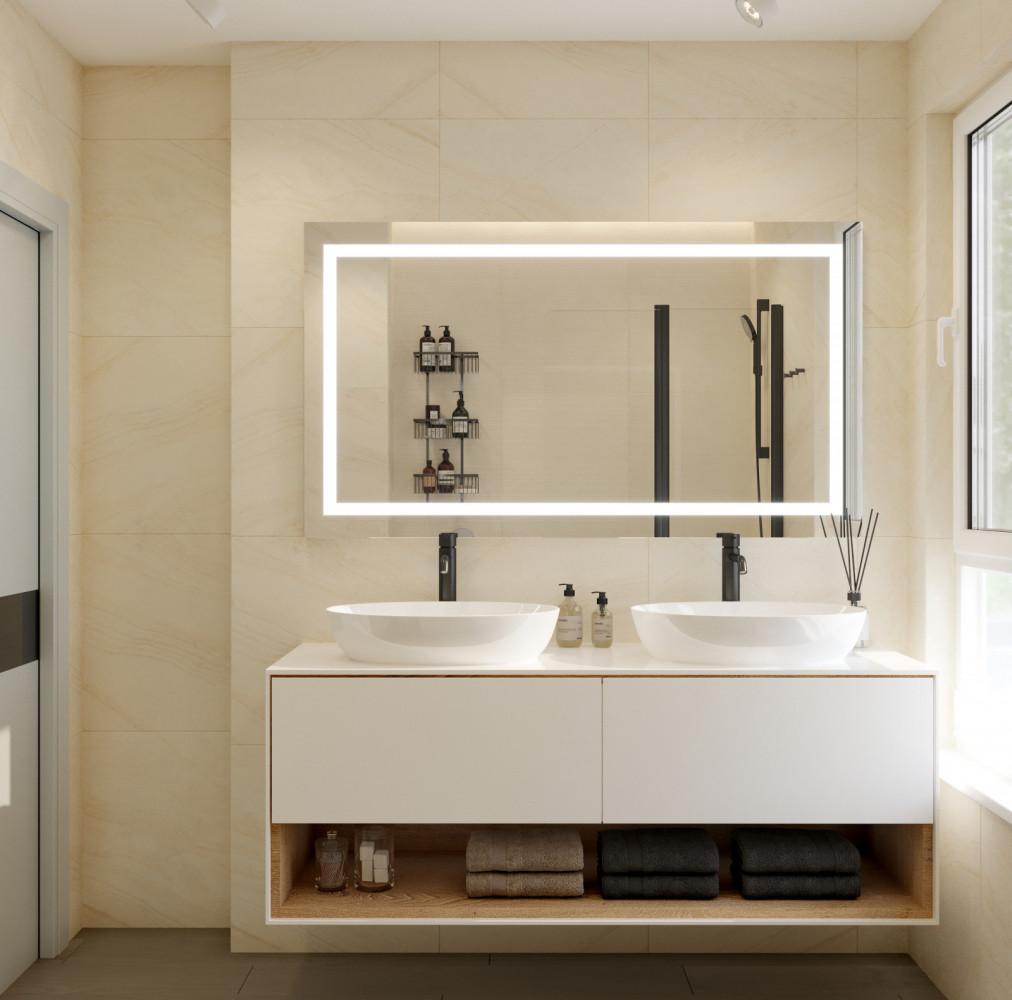 15 лайфхаков для ремонта маленькой ванной комнаты