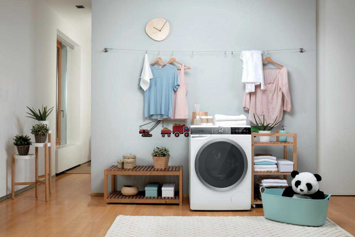 Функции современных стиральных машин, которые очень упрощают жизнь