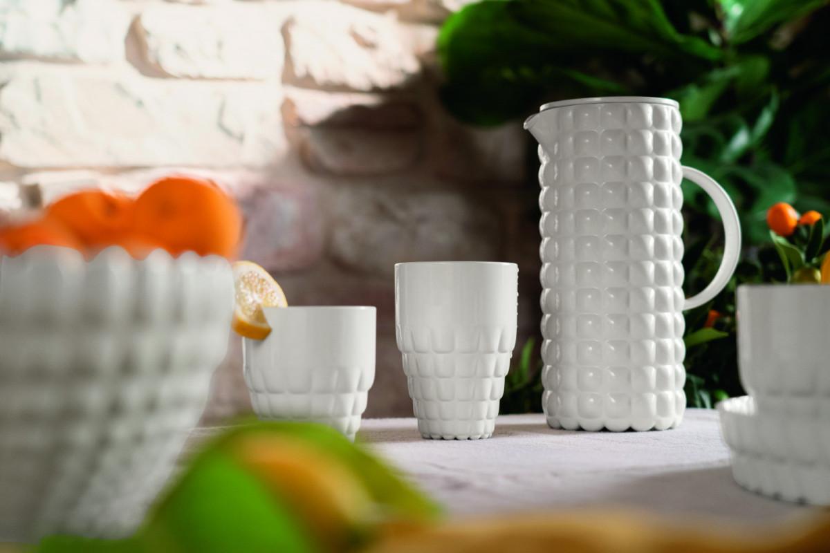 В магазинах товаров для дома DesignBoom появились новинки бренда Guzzini