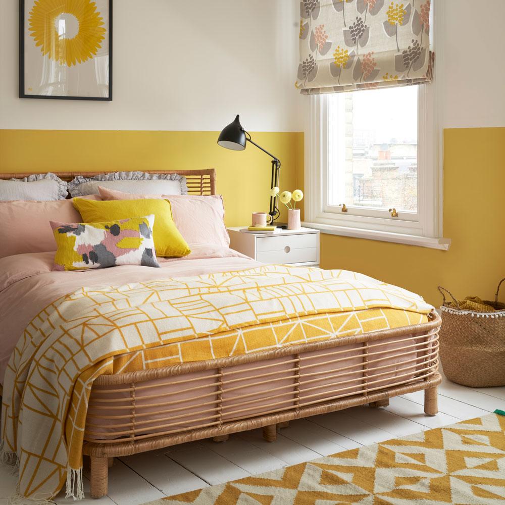 Кровать как в Инстаграм: 11 способов добавить эстетики в спальню